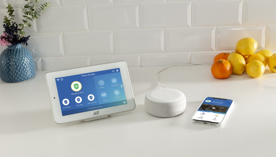 Detroit home automation alexa & google home